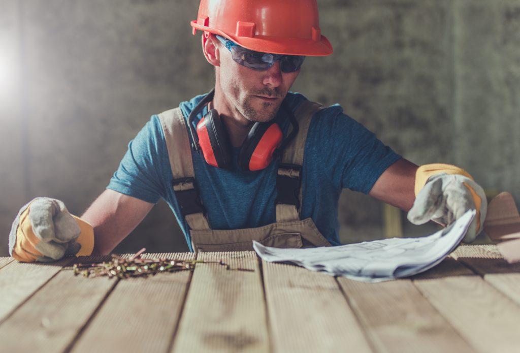 Filing Taxes as a Subcontractor